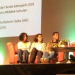 Symposium de formation 2016