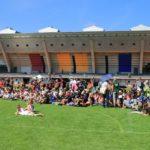 Journée sportive à Berne